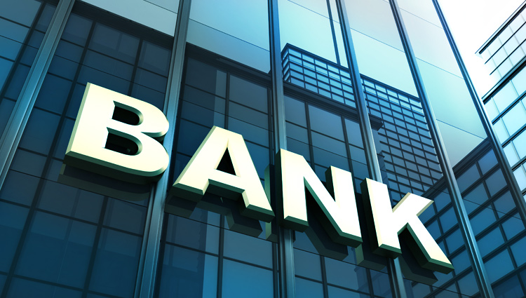 Banks & Financial Institutes