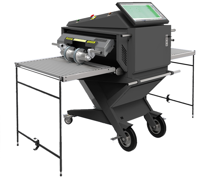 ADANI BV5030CA Mattress X-Ray Inspection System