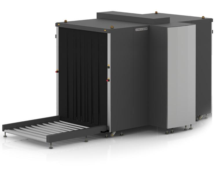 Adani BV160180 Cargo Screening System