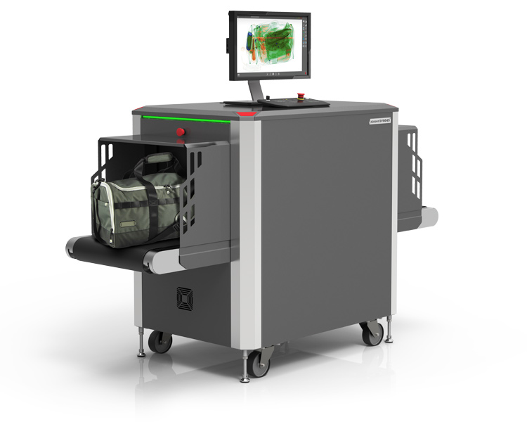 ADANI BV6045 Baggage & Parcel X-Ray Inspection System