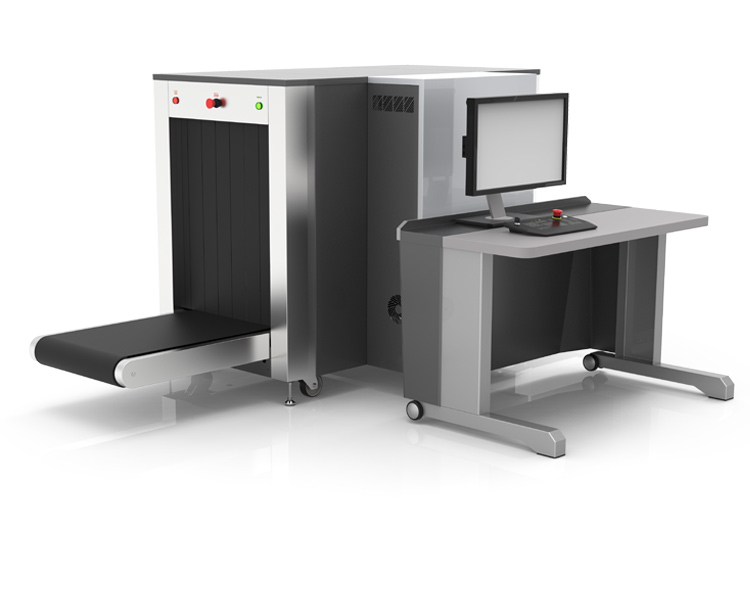ADANI BV6080 Baggage & Parcel X-Ray Inspection System