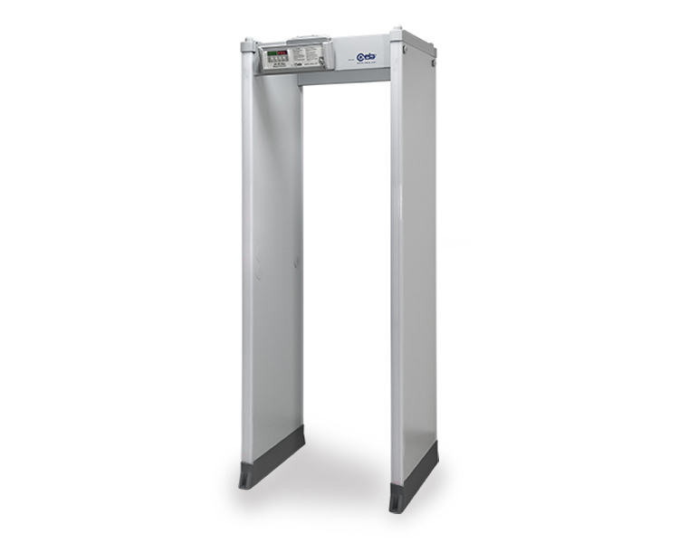 CEIA HI-PE Multi Zone - Front View