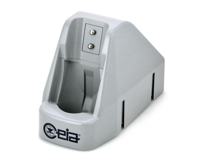 CEIA PD240N Desktop Charger - Front View