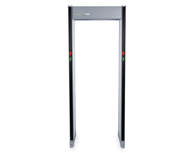 Detect PD6500i Archway Metal Detector
