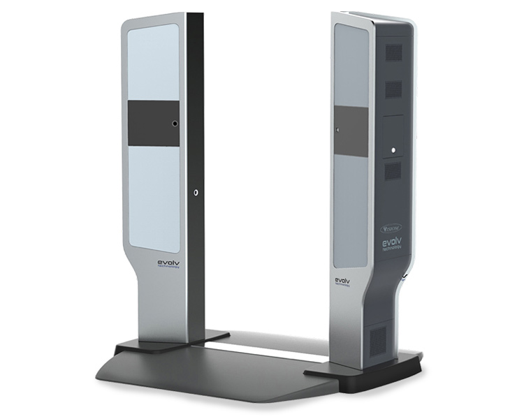 Evolv Edge Mass Threat Detection System