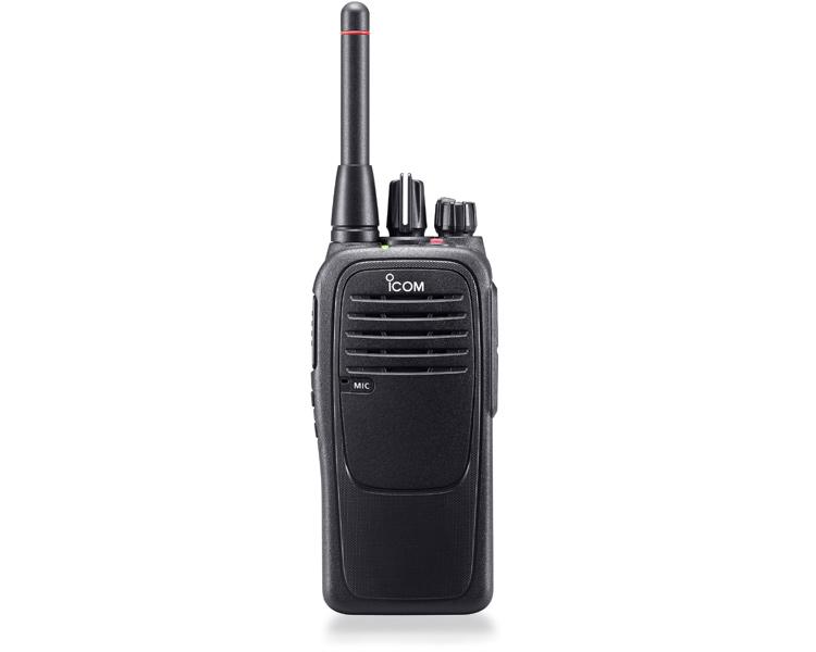 Icom F2 Series Two Way Radio