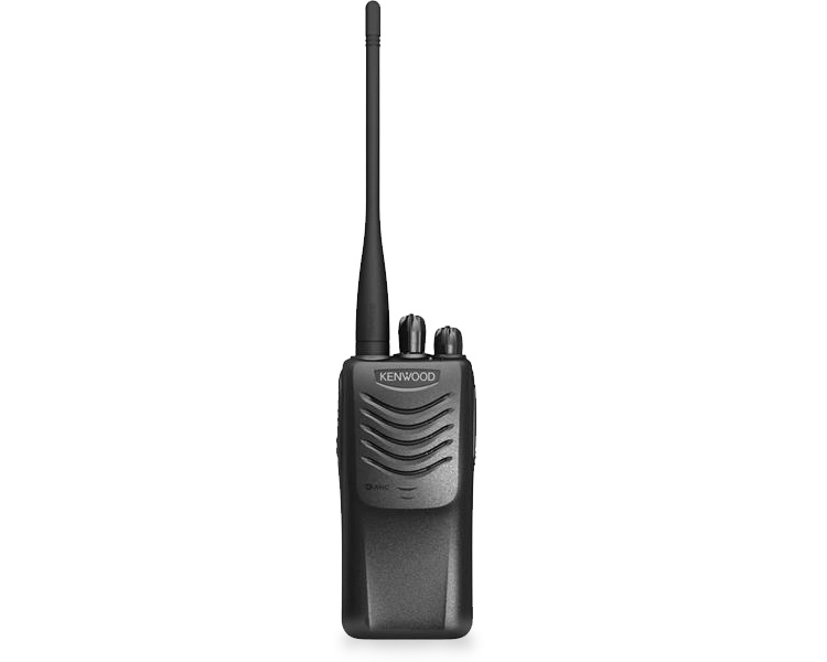 Kenwood TK2000/3000 - Front View