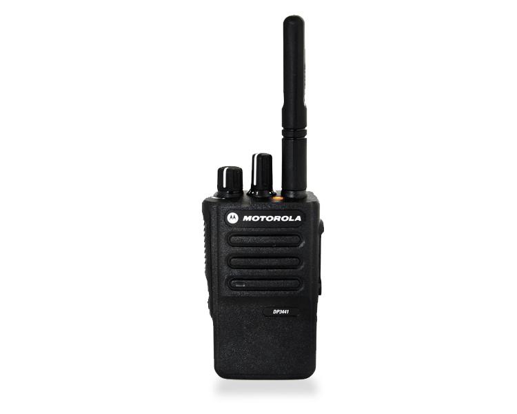 Motorola Mototrbo DP3441