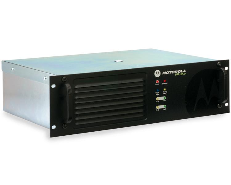 Motorola DR3000 Base Station