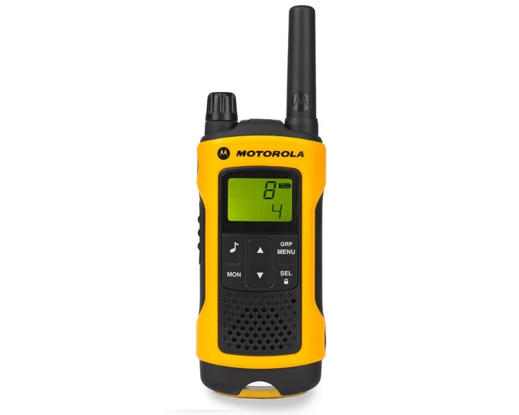 Motorola T80 Extreme - Two Way Radio