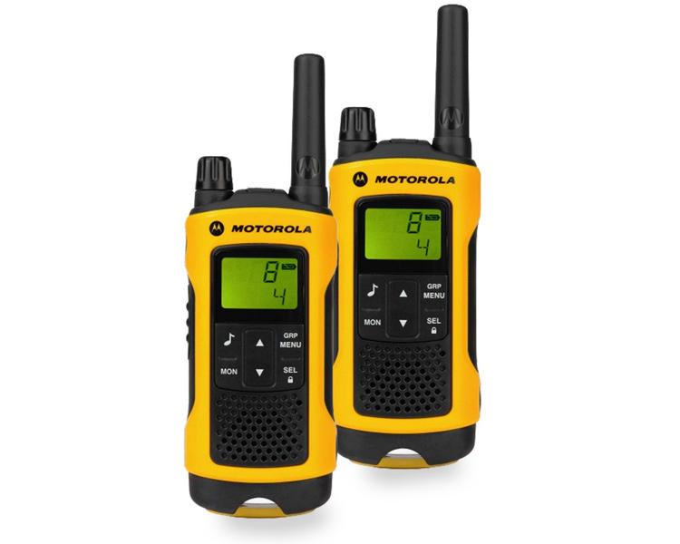 Motorola T80 Extreme - Two Way Radio