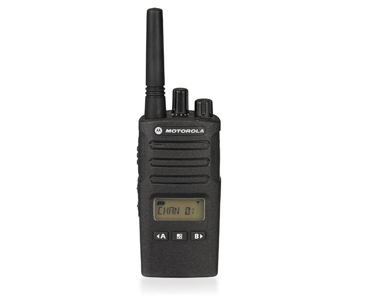 Motorola XT400 Series - Two Way Radio