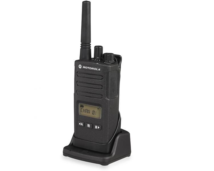 Motorola XT400 Series - Two Way Radio