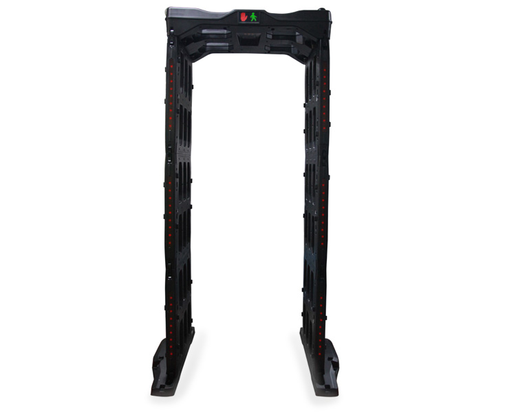 Rapid Detect Archway Metal Detector