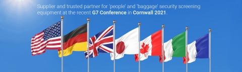 G7 Screening - Cornwall 2021